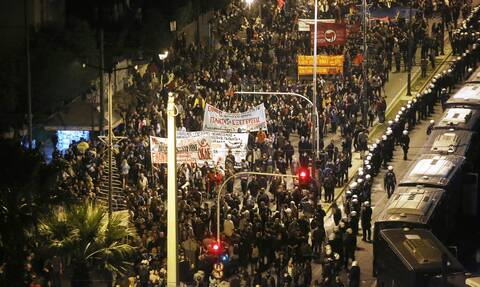 Lockdown - Χρυσοχοΐδης: Δεν θα γίνει η πορεία του Πολυτεχνείου