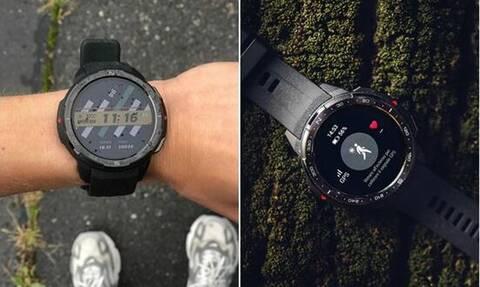 To HONOR Watch GS Pro είναι το smartwatch με 25 ημέρες αυτονομίας (!!) με 1 ώρα μόνο φόρτιση!