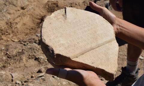 Κύθνος: Απίστευτα ευρήματα σε ανασκασφές στη βραχονησίδα «Βρυοκαστράκι»
