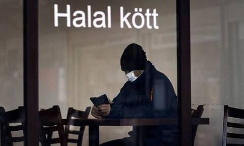 Κορονοϊός - Σουηδία: Νέο αρνητικό ρεκόρ - Στα 4.034 τα νέα κρούσματα