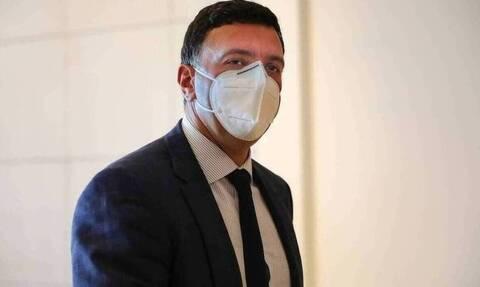 Κικίλιας: Για μια ακόμη φορά ο κ. Τσίπρας επιχειρεί να διχάσει την κοινωνία