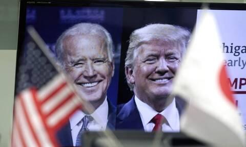 Εκλογές ΗΠΑ: Ανατροπή με επανακαταμέτρηση ψήφων στην Τζόρτζια