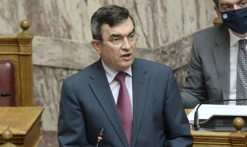 Υπουργείο Προστασίας του Πολίτη: Κόλαφος για τον ΣΥΡΙΖΑ το πόρισμα της επιτροπής Αλιβιζάτου