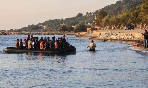 Συναγερμός στην Εύβοια - Εξαρθρώθηκε οργανωμένο κύκλωμα που μετέφερε μετανάστες από την Τουρκία