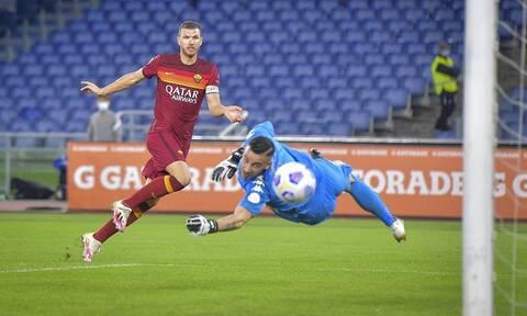 Κορονοϊός: Θετικός μετά το ματς της Ρόμα ο Τζέκο!