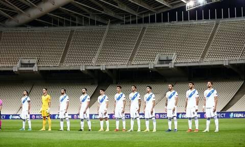 Εθνική ομάδα: Δεν θα παίξει στην Τούμπα - Ο κορονοϊός την φέρνει στην Αθήνα