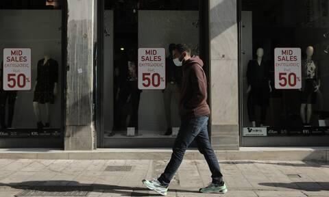 Lockdown: Αγωνία για την Οικονομία - Πότε θα έρθουν νέα μέτρα στήριξης