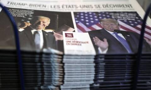 Εκλογές ΗΠΑ: Πότε αναμένονται τα τελικά αποτελέσματα στις 5 πολιτείες που θα κρίνουν τον νικητή