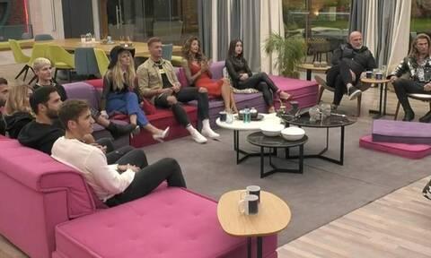 Big Brother: Ανατροπή στο παιχνίδι - Η ανακοίνωση που δεν περίμενε κανείς (videos)