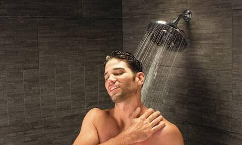 Το τεράστιο λάθος που κάνεις στο μπάνιο