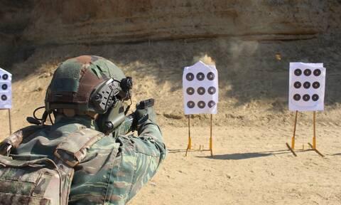 Lockdown - ΓΕΕΘΑ: Κανονικά οι άδειες προσωπικού των Ενόπλων Δυνάμεων