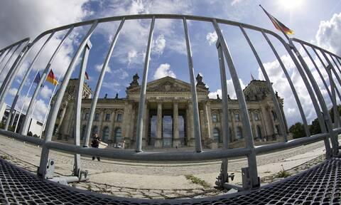 Γερμανία: Να τεθούν εκτός νόμου οι «Γκρίζοι Λύκοι»