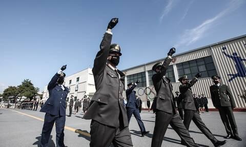 ΓΕΕΘΑ: Τα μέτρα που λαμβάνει για τον κορονοϊό στις Ένοπλες Δυνάμεις