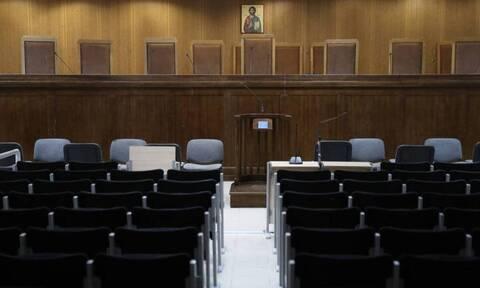 Lockdown: Ανοιχτά τα δικαστήρια κατά την διάρκεια της καραντίνας