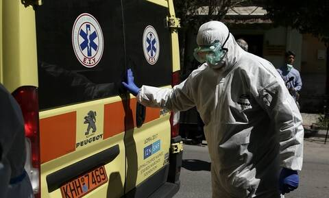 Greece confirms 2,556 new coronavirus cases on Saturday, 34 deaths; 207 in ICUs