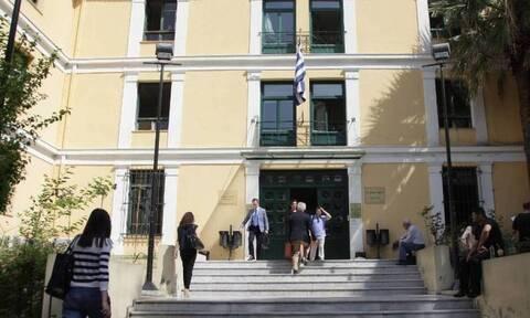 Ρεπορτάζ Newsbomb.gr: Στον… απόπατο η Δικαιοσύνη - Δικογραφίες στοιβαγμένες στις τουαλέτες