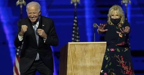 ΗΠΑ-Εκλογές 2020: «Ο κοιμισμένος Τζο ξυπνά την Αμερική» - Ο διεθνής Τύπος υποδέχεται τον Μπάιντεν