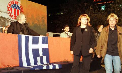 Το «λαϊκό δικαστήριο» για τον Μπιλ Κλίντον στην Αθήνα (videos)