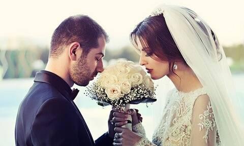 Κορονοϊός: Ρεζερβέ όλα τα Σαββατοκύριακα του 2021 για γάμους - Δεν έχουν ημερομηνίες οι μελλόνυμφοι!