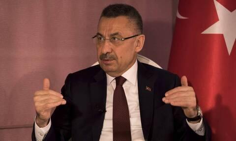 Η πρώτη αντίδραση της Τουρκίας στην εκλογή Μπάιντεν