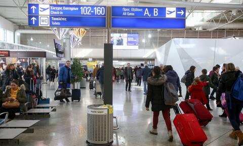 Κορονοϊός: Νέες αεροπορικές οδηγίες – Ποιοι και πώς μπορούν να ταξιδεύουν μέχρι τις 30 Νοεμβρίου
