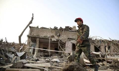 Ναγκόρνο - Καραμπάχ: Το Αζερμπαϊτζάν δηλώνει ότι κατέλαβε την πόλη Σούσα - Διαψεύδει η Αρμενία