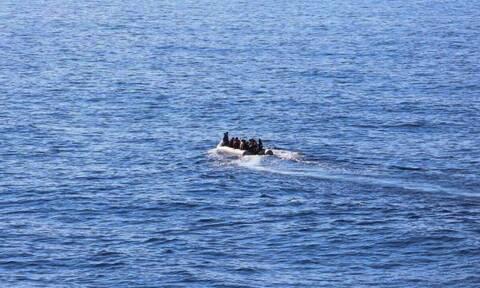 Τραγωδία στο Αιγαίο: Ένα παιδί νεκρό και έξι αγνοούμενοι σε ναυάγιο σκάφους