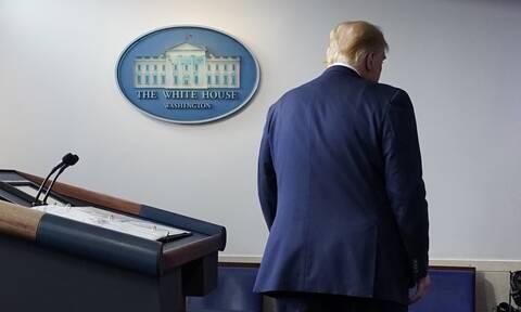 Ντόναλντ Τραμπ: Μετά τον Λευκό Οίκο τι; «Αναγνώρισε την ήττα σου», λέει ο γαμπρός του