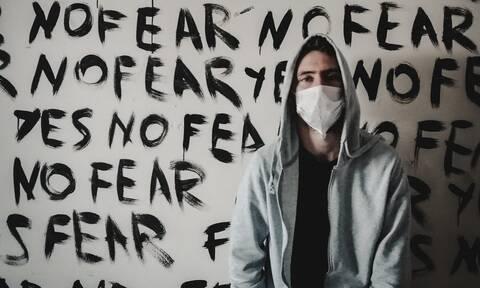 Κορονοϊός: Lock ναι, down όχι - Ψηλά το κεφάλι