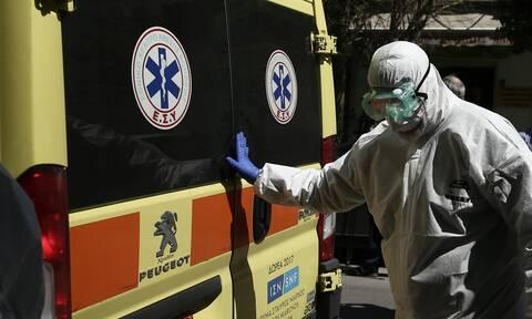 Κρούσματα σήμερα: Συναγερμός σε γηροκομείο στη Θεσσαλονίκη - 11 θετικοί στον κορονοϊό