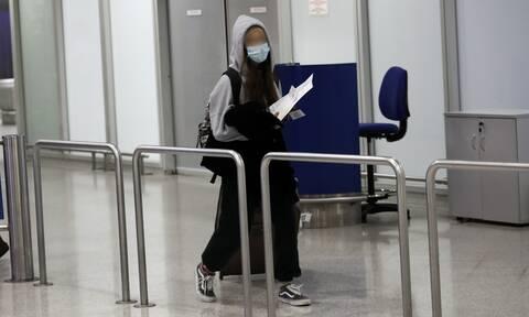 Lockdown - Νέα ΝΟΤΑΜ: Τι ισχύει για τις πτήσεις εσωτερικού και εξωτερικού από τις 9/11 έως τις 30/11