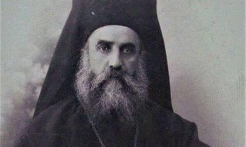 Αίγυπτος: Ο ελληνισμός τίμησε στο Κάιρο τα 100 χρόνια από την Κοίμηση του Αγίου Νεκταρίου