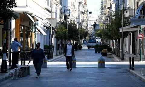 Lockdown στην Ελλάδα: To ωράριο των σούπερ μάρκετ - Ποια καταστήματα θα ανοίξουν