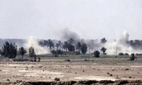 Ιράκ: 11 νεκροί από επίθεση του Ισλαμικού Κράτους κοντά στη Βαγδάτη