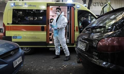 Συναγερμός σε γηροκομείο στη Θεσσαλονίκη: Μία νοσηλεύτρια προκάλεσε διασπορά - 10 ασθενείς θετικοί