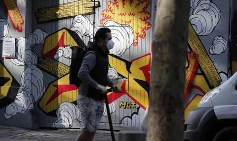 Κορονοϊός - Δερμιτζάκης: Δυστυχώς! Οι θάνατοι θα αυξηθούν τις επόμενες εβδομάδες