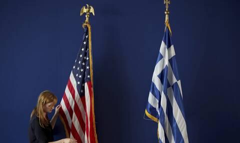 Κανείς πρόεδρος καμίας Αμερικής δεν θα σώσει την Ελλάδα