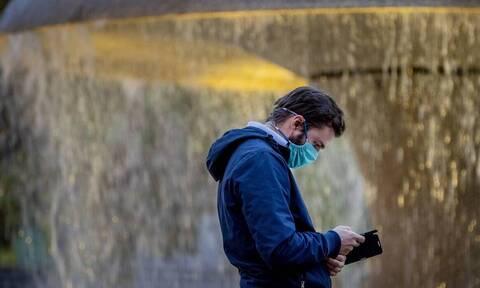 Απαγόρευση κυκλοφορίας: ΠΡΟΣΟΧΗ! Το sms στο 13033 που μπορεί να «μπλοκάρει» την έξοδο σας