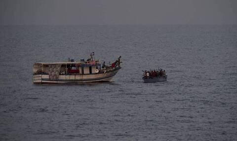 Σάμος: 25 μετανάστες βγήκαν ζωντανοί από το ναυάγιο - Τραγικό τέλος βρήκε 6χρονο αγοράκι