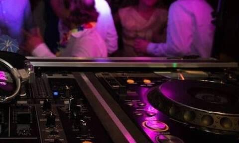 Lockdown: Αυτά είναι τα πρόστιμα για το κορονοπάρτι στη Συγγρού