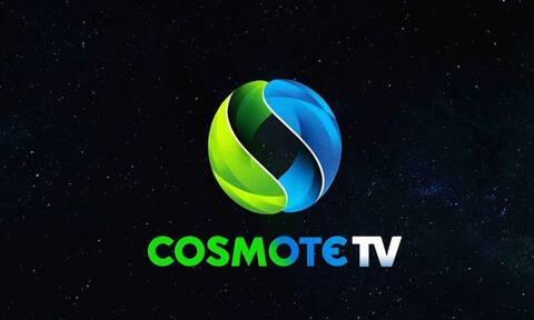 Cosmote TV: Νέα υπηρεσία streaming διαθέσιμη δωρεάν για όλους τους συνδρομητές της