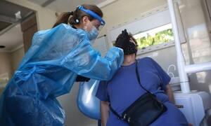 В Греции за несколько часов от коронавируса скончались 27 человек