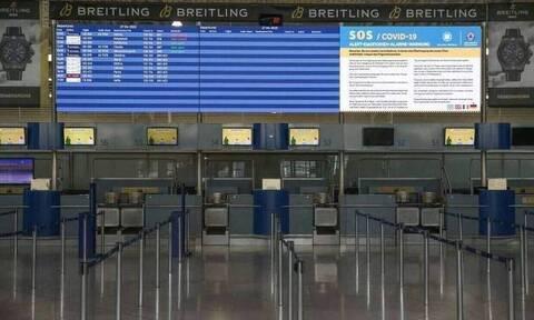 Κορονοϊός: Ποιες αεροπορικές οδηγίες παρατείνονται έως 30 Νοεμβρίου -Ποιες χώρες αποκλείει η Ελλάδα