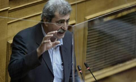 Απίστευτος Πολάκης: Σπιτικό... γλέντι εν μέσω lockdown - ΝΔ: Παρακινεί πολίτες σε παρανομία