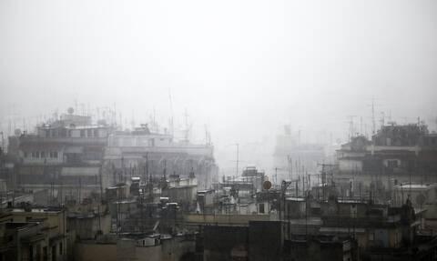 Καιρός: Ποιες περιοχές θα σαρώσει η νέα κακοκαιρία - Έρχεται ψυχρή εισβολή και τα πρώτα χιόνια