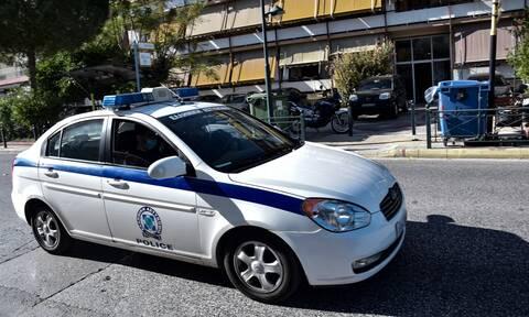 Αγία Βαρβάρα: Παραδόθηκε ο τρίτος ανήλικος για τη δολοφονία της 50χρονης