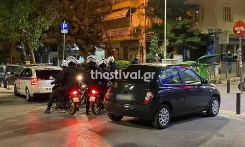 Συναγερμός στη Θεσσαλονίκη: Προσπάθησαν να αρπάξουν 13χρονη στο κέντρο της πόλης