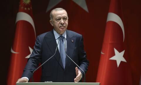 Θρίλερ με την παραίτηση του γαμπρού του Ερντογάν - Τι έχει συμβεί;