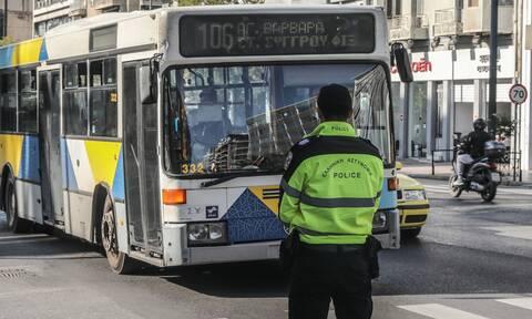 Κορονοϊός: 58.000 έλεγχοι της Αστυνομίας - Πλήθος παραβάσεων, συλλήψεις και «βροχή» τα πρόστιμα