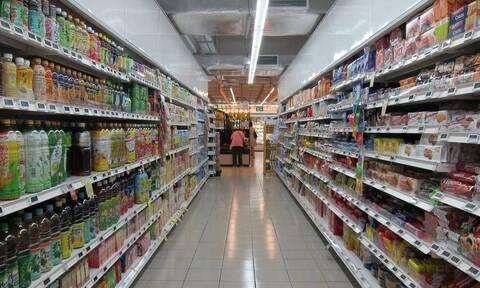 Σούπερ μάρκετ: Αυξηση πωλήσεων 9% από την αρχή του έτους